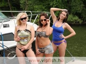 Miss Fish 2012 Májusi fotózás